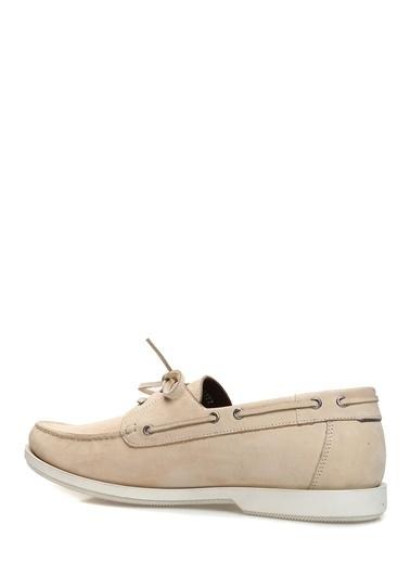 George Hogg Ayakkabı Bej
